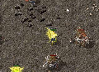 道士和战士要如何单刷蜈蚣洞